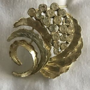 Antique brooche